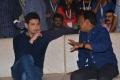 Mahesh Babu @ Bharath Ane Nenu Audio Release Stills