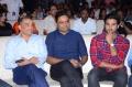 Dil Raju, Vamsi Paidipally @ Bharath Ane Nenu Audio Release Stills