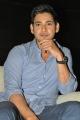 Bharat Ane Nenu Hero Mahesh Babu Interview Photos HD