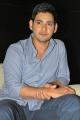 Bharath Ane Nenu Mahesh Babu Interview Photos HD
