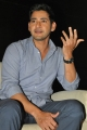 Bharat Ane Nenu Mahesh Babu Interview Photos HD