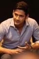 Mahesh Babu Bharath Ane Nenu Interview Photos HD