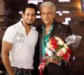 Bharath Wishes Naseeruddin Shah's Birthday Photos