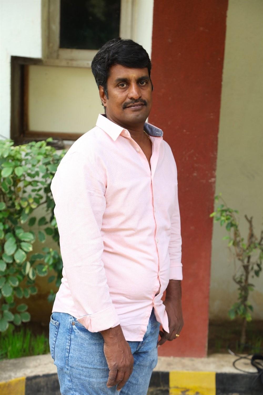 R Kannan @ Bharathan Pictures Production No 2 Movie Pooja Stills