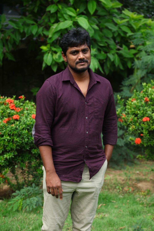 Mahesh, Venkat @ Bharathan Pictures Production No 2 Movie Pooja Stills
