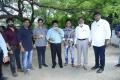 Bhari Taraganam Movie Launch Stills