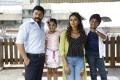 Arvind Swamy, Baby Nainika, Amala Paul, Master Raghavan in Bhaskar Oka Rascal Movie Stills HD