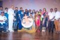 Bhaskar Oru Rascal Audio Launch Stills