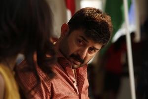 Actor Arvind Swamy in Bhaskar Oru Rascal Movie Images