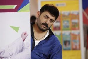 Actor Arvind Swamy in Bhaskar Oru Rascal Movie Photos HD