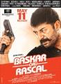 Arvind Swamy in Bhaskar Oru Rascal Movie Release Date May 11th Posters
