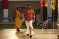 Amala Paul, Aravind Swamy in Bhaskar Oru Rascal Movie Stills