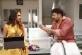 Amala Paul, Arvind Swamy in Bhaskar Oru Rascal Movie Stills