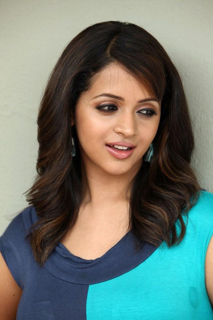 Tamil Actress Bhavana Hot