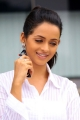 Beautiful Bhavana wearing White Shirt Pictures