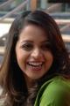 Bhavana Latest Cute Smile Stills