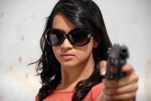 Actress Bhavana Latest Stills in Topiwala Movie