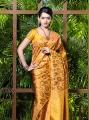 Bhavana Beautiful  Saree Photoshoot Photos