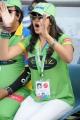 Bhavana in CCL Match Stills