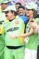 CCL Match Bhavana Photos