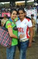 Bhavana in CCL Match Stills