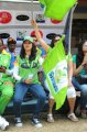 Actress Bhavana cheers Kerala Strikers CCL Team