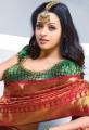 Bhavana Pulimoottil Silks Sarees Photos