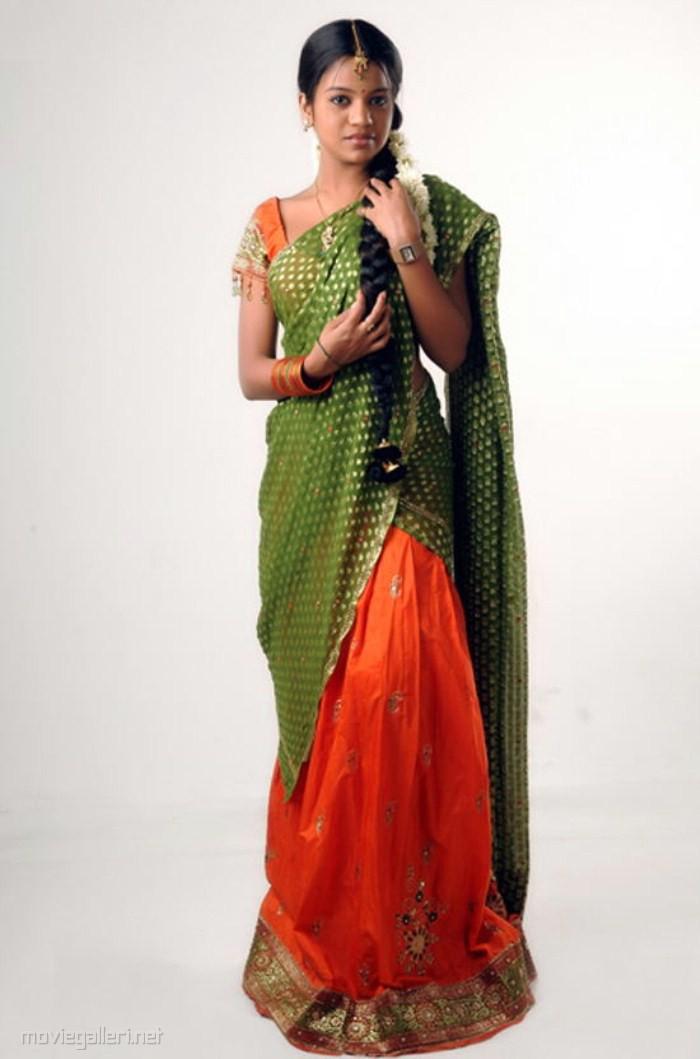 Bhavya Photo Shoot Gallery