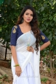 Actress Bhavya Sri Photos @ Vudhyama Simham Movie Opening