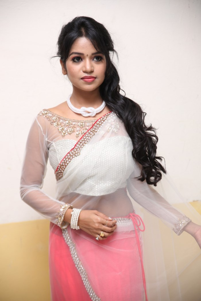 Actress Bhavya Sri Latest Hot Images