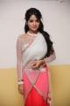 Actress Bhavya Sri Hot Saree Images