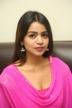 Bhavya Sri in Pink Churidar Dress Photoshoot Images