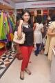 Bhavya Sri inaugurates Trendz Lifestyle Expo (Jan. 2014), Hyderabad