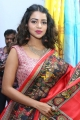Bhavya Sri launches National Silk Expo at Sri Satya Sai Nigamagamam Photos