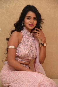 Pandugadi Photo Studio Actress Bhavya Sri Stills