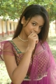 Telugu Actress Bhavya Cute Pics