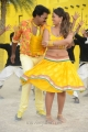 Sunil & Ester Noronha in Bheemavaram Bullodu Telugu Movie Stills