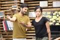 Nithin, Rashmika Mandanna in Bheeshma Movie Images HD