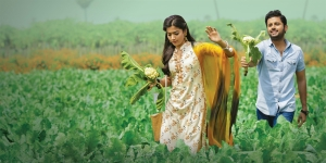 Rashmika Mandanna, Nithin in Bheeshma Movie Images HD