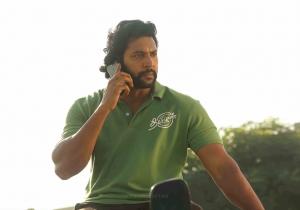 Actor Jayam Ravi in Bhoomi Movie Images HD