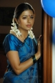 Actress Bhumika Chawla Cute Saree Stills