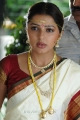 Actress Bhumika Chawla Beautiful Saree Stills