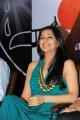 Bhumika Chawla Latest Photos in Sleeveless Blue Dress