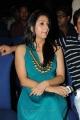 Bhumika Latest Stills in Blue Sleeveless Dress