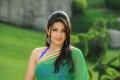 Actress Bhumika Hot Saree Photos in April Fool Movie