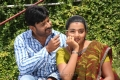 Vignesh, Divya Nagesh in Bhuvanakkadu Movie Stills