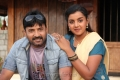Actor Vignesh, Actress Divya Nagesh in Bhuvana Kaadu Movie Photos