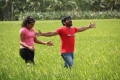 Vignesh, Divya Nagesh in Bhuvana Kaadu Movie Stills