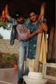 Vignesh, Divya Nagesh in Bhuvanakkadu Tamil Movie Stills