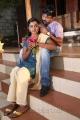 Divya Nagesh, Vignesh in Bhuvanakkadu Movie Stills